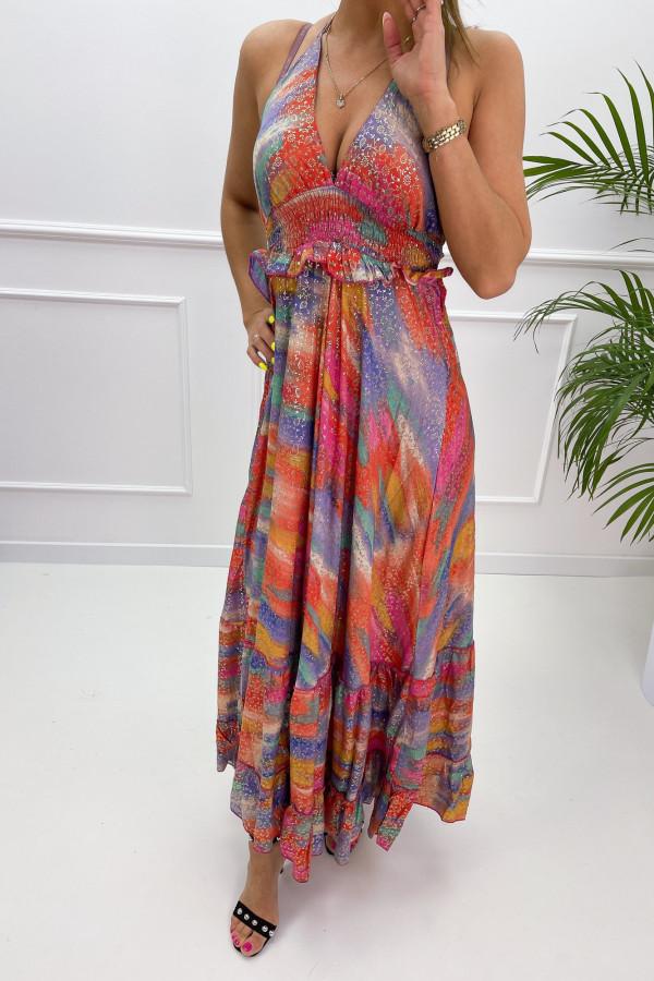 Sukienka VERMONT 6