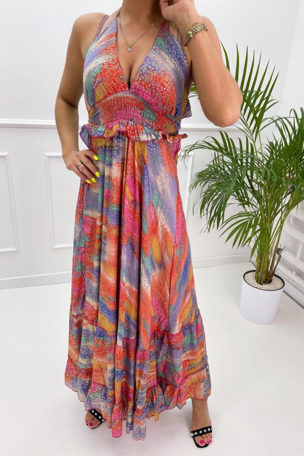 Sukienka VERMONT 7