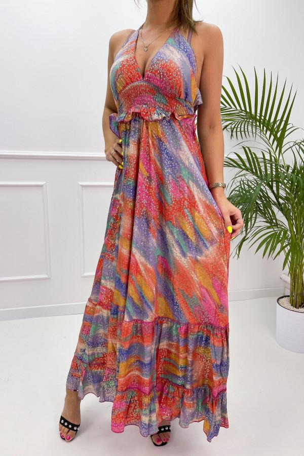 Sukienka VERMONT 8