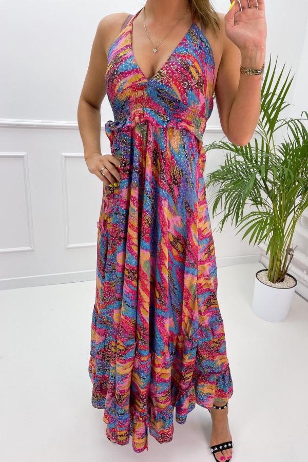Sukienka VERMONT 11