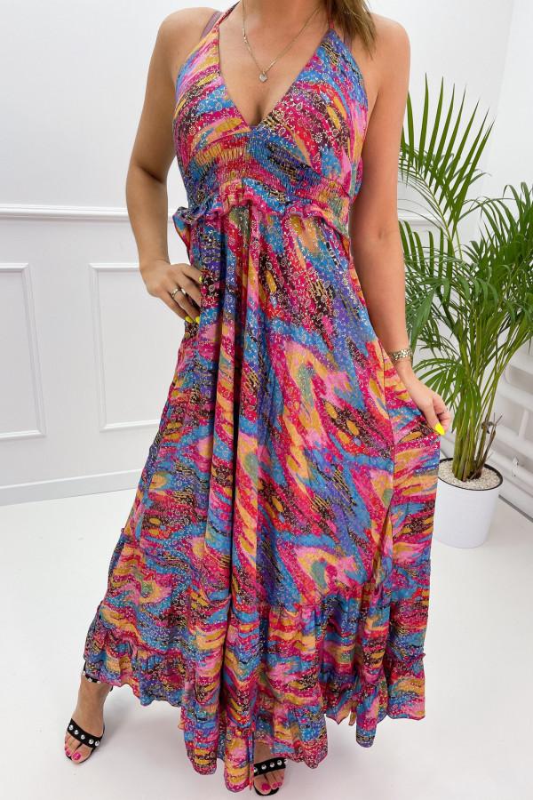 Sukienka VERMONT 12