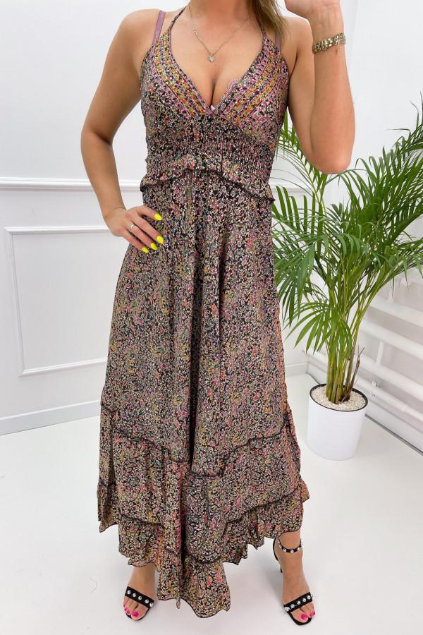 Sukienka VERMONT 14