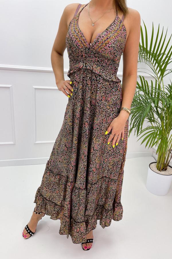 Sukienka VERMONT 15