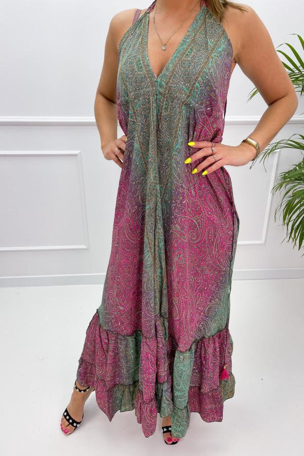 Sukienka ONTARIO 1