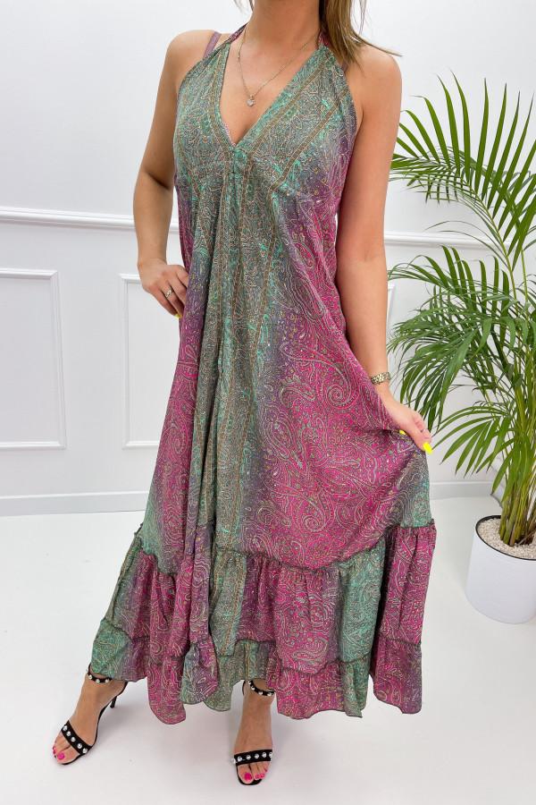 Sukienka ONTARIO 3