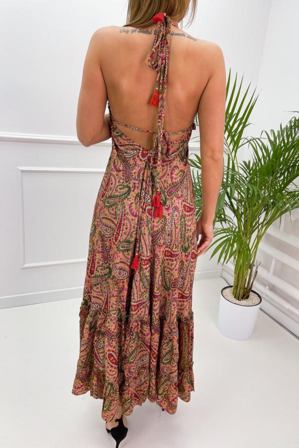 Sukienka ONTARIO 8