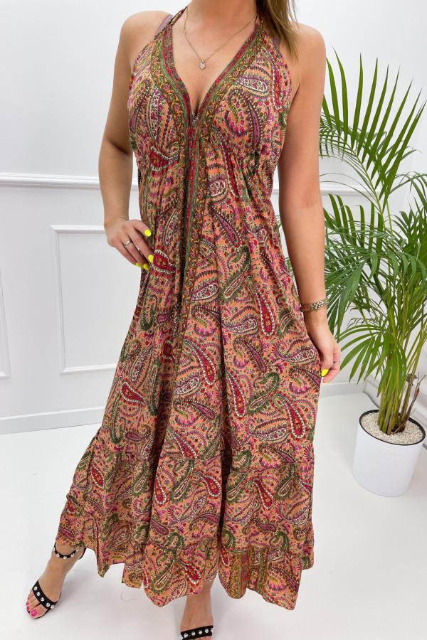 Sukienka ONTARIO 11
