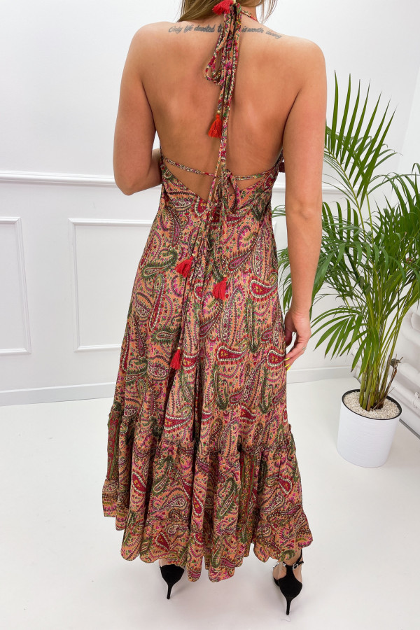 Sukienka ONTARIO 12