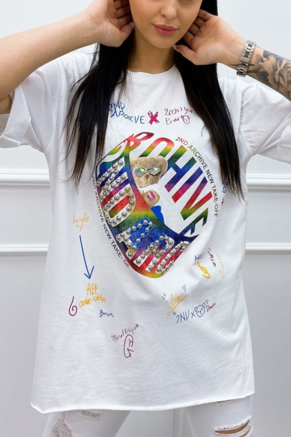 Tshirt ARCHIVE