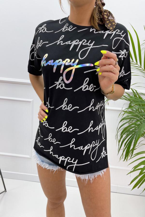 Tshirt HAPPY