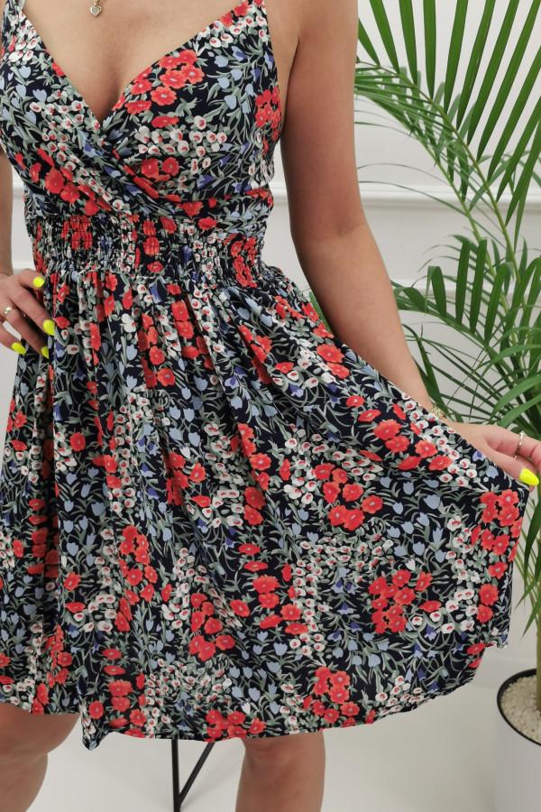 Sukienka TULIP Miss Sara Short 1