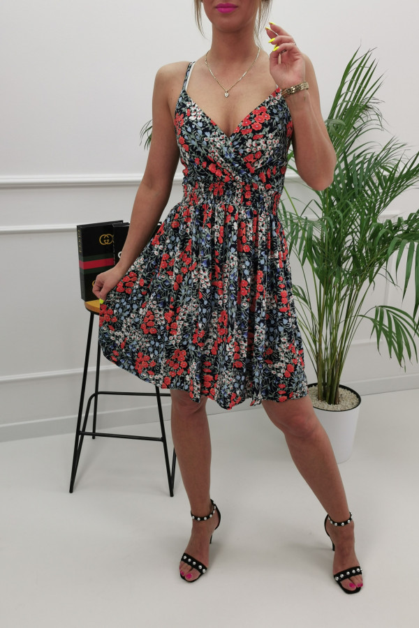 Sukienka TULIP Miss Sara Short 2