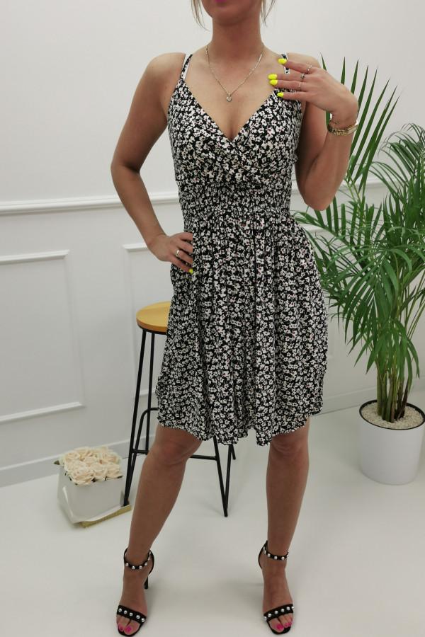 Sukienka PETIT LULU Miss Sara Short 1