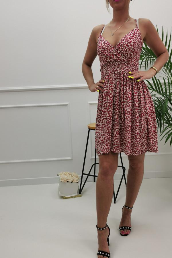 Sukienka PETIT LULU Miss Sara Short 3
