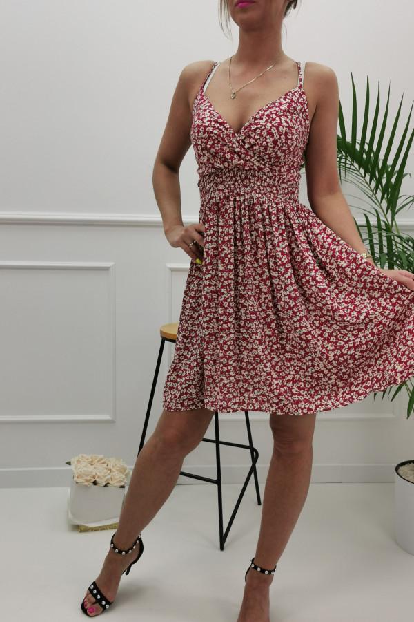 Sukienka PETIT LULU Miss Sara Short 4