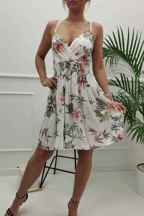 Sukienka MAGNOLIA Miss Sara Short 2