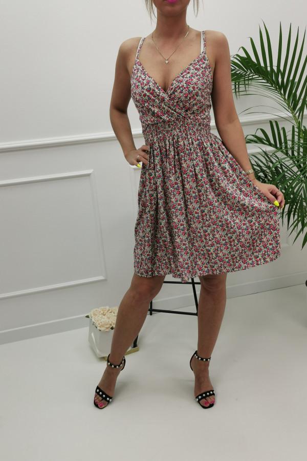 Sukienka SISKA Miss Sara Short 1