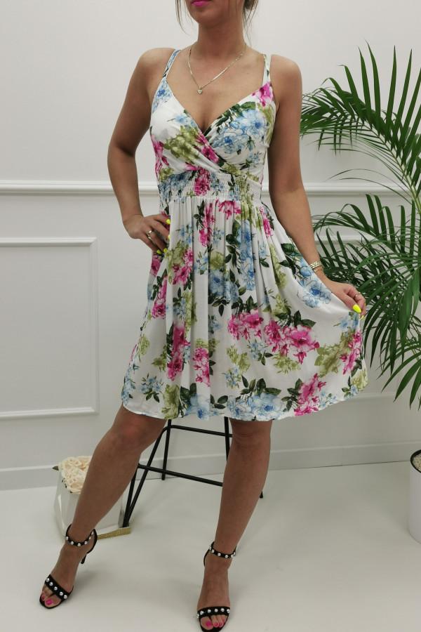 Sukienka PINKY WINKI Miss Sara Short