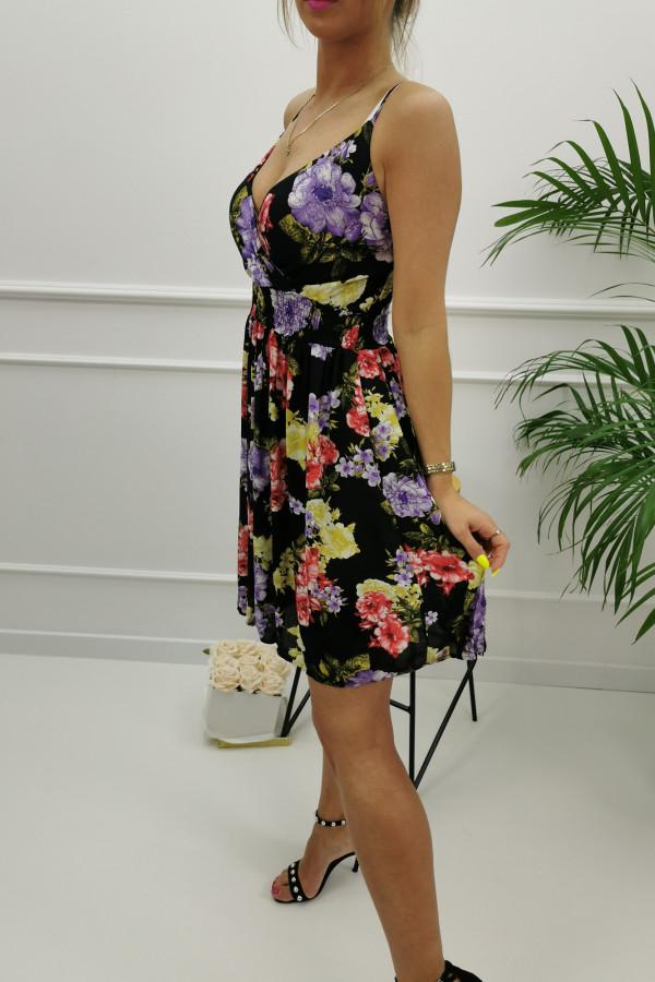 Sukienka PINKY WINKI Miss Sara Short 1