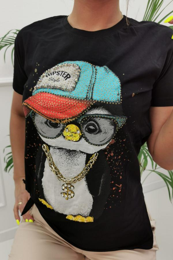 Tshirt PENGUEN 7