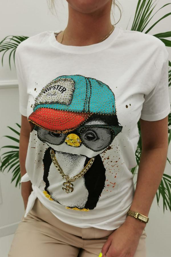Tshirt PENGUEN 6