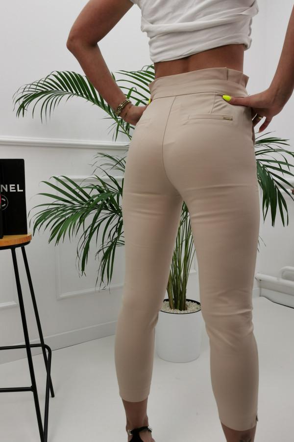 Spodnie GOLD BUTTON 3