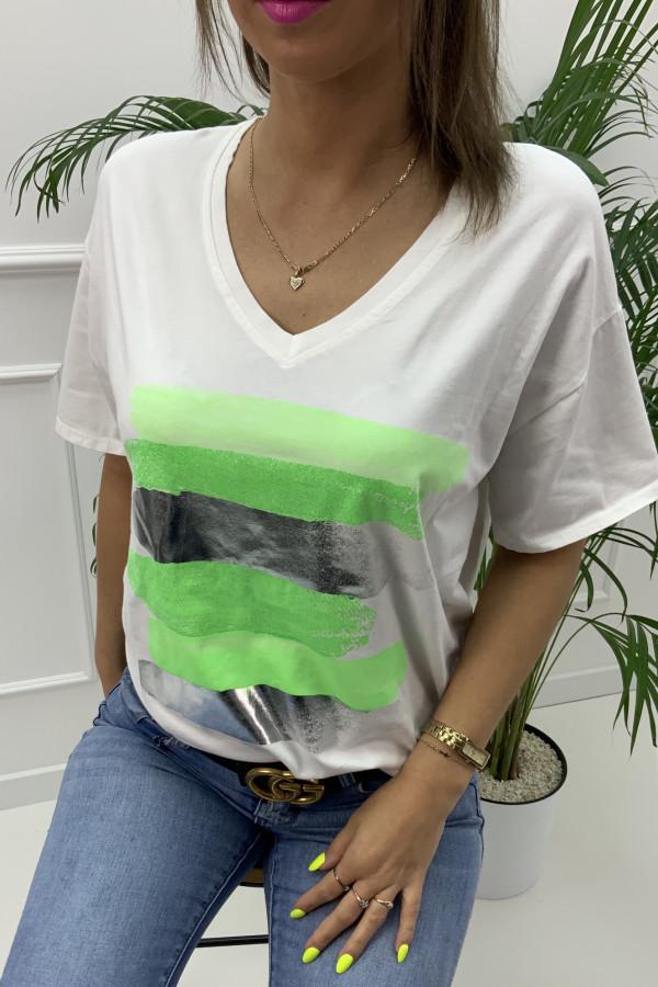 Tshirt PAINT 3