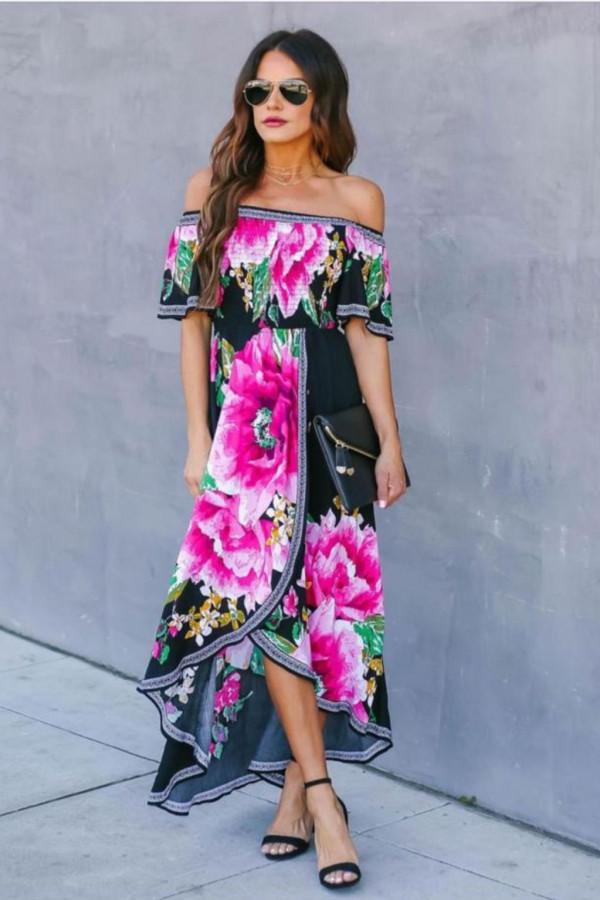 Sukienka CAMILIA