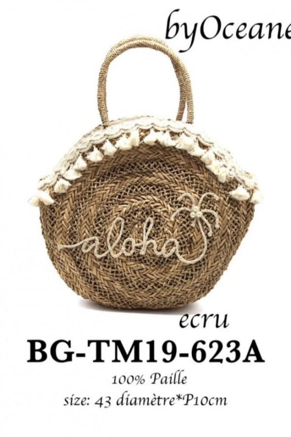 Koszyk ALOHA
