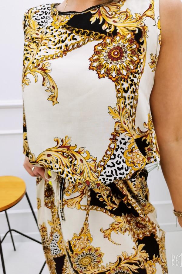 Sukienka SALWADOR 1