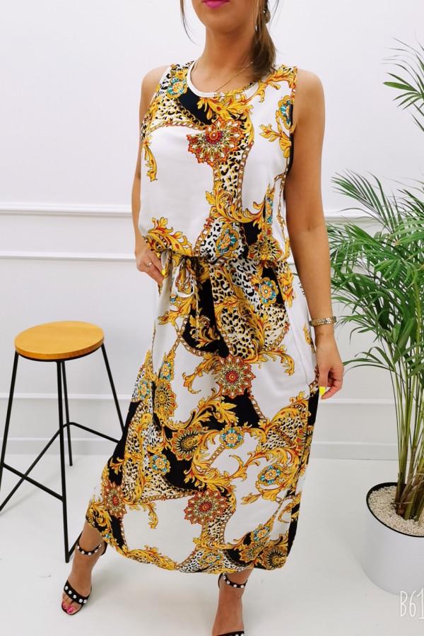 Sukienka SALWADOR 5