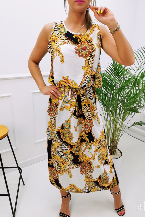 Sukienka SALWADOR 4