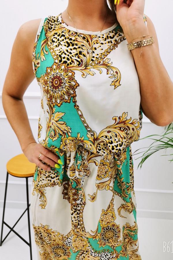 Sukienka SALWADOR 6