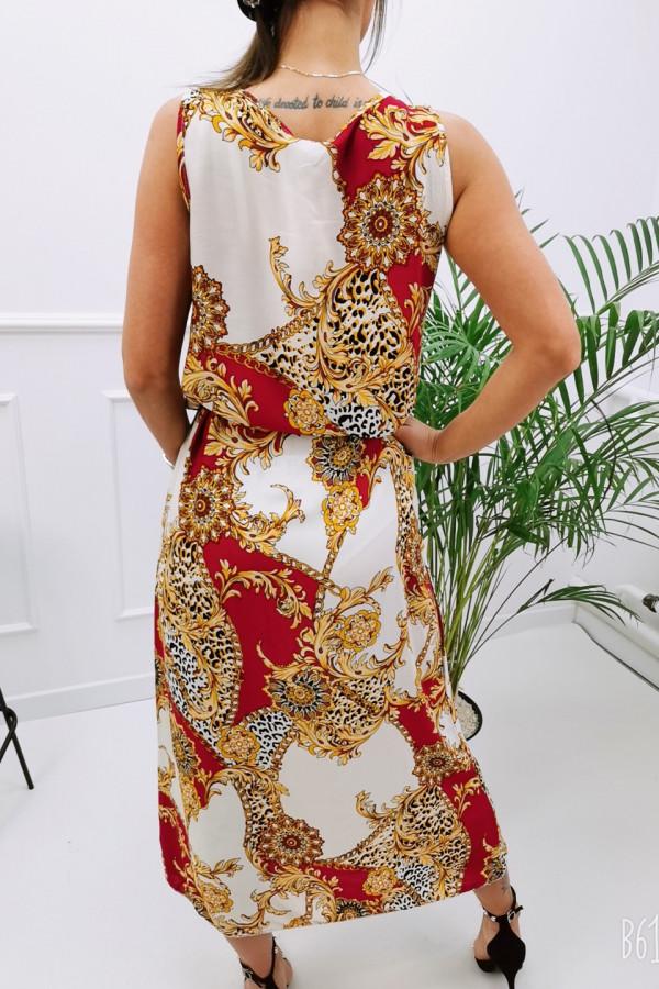 Sukienka SALWADOR 10