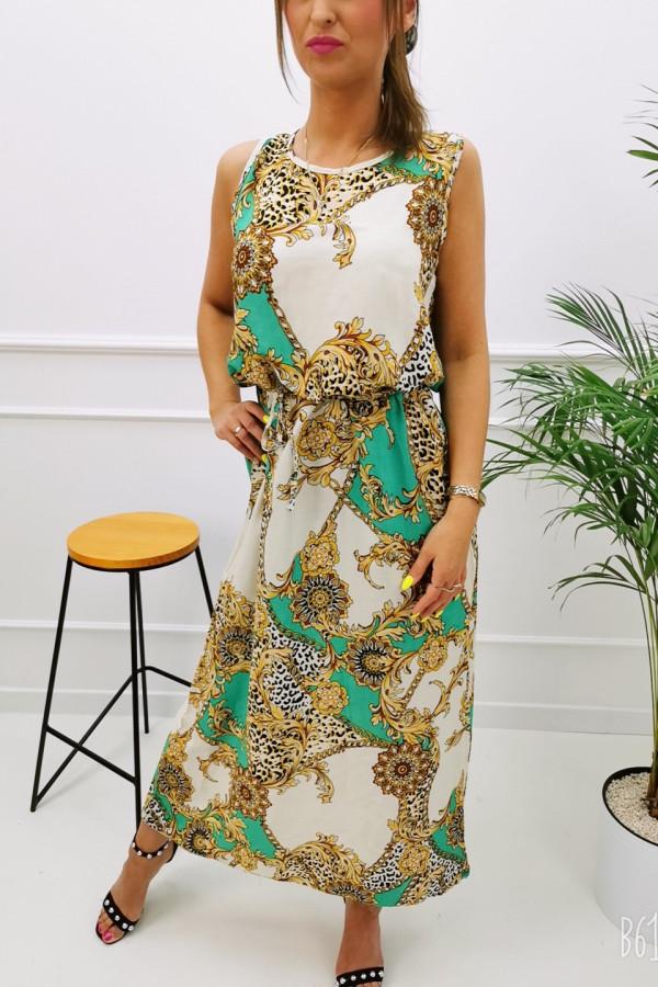Sukienka SALWADOR 8