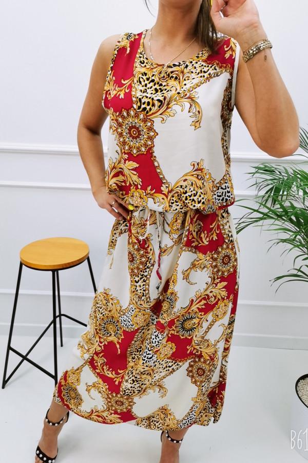Sukienka SALWADOR 12