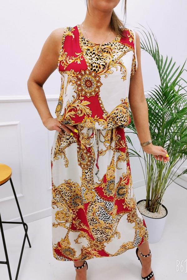Sukienka SALWADOR 11