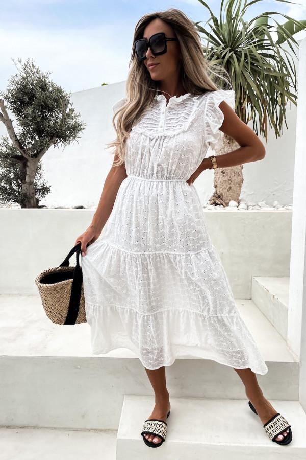 Sukienka FRANCES 5