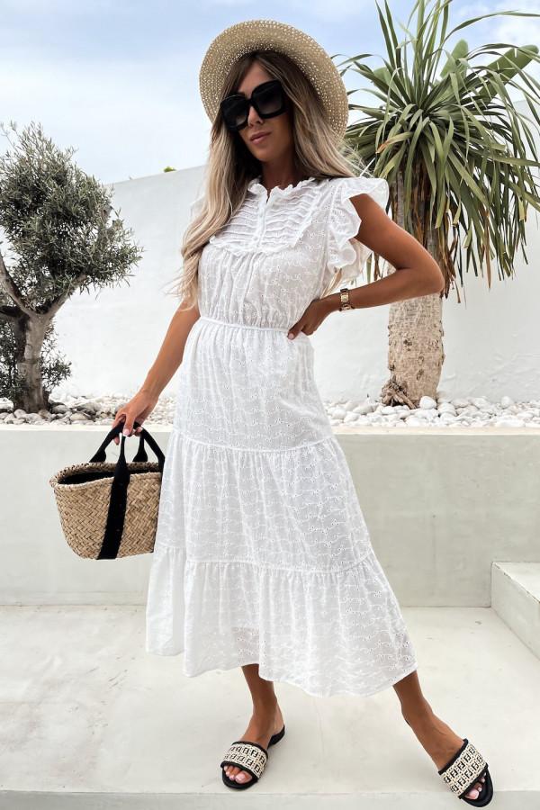 Sukienka FRANCES 4