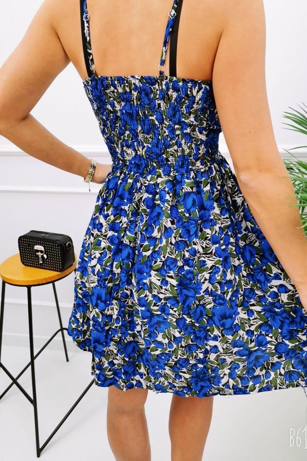 Sukienka MAKI Miss Sara Short 8