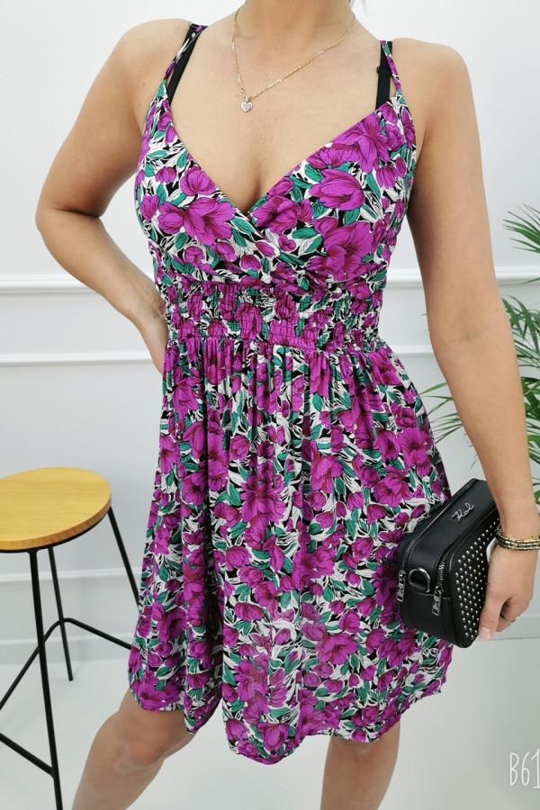 Sukienka MAKI Miss Sara Short 2