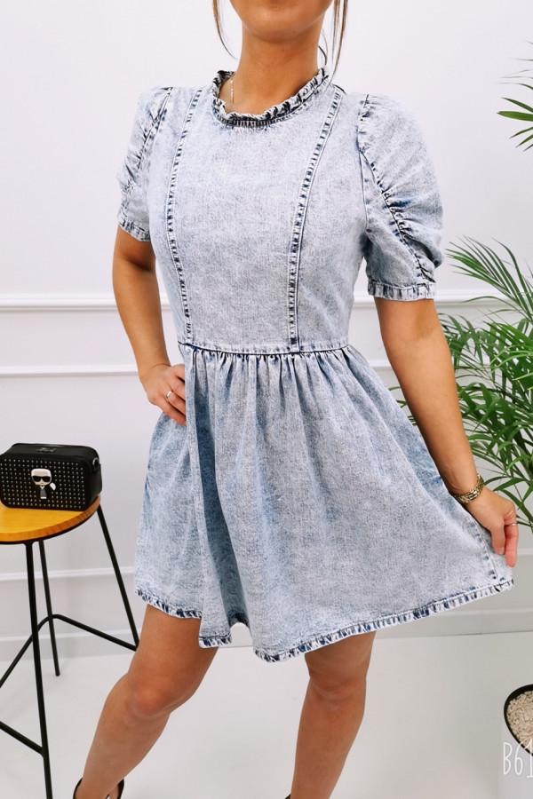 Sukienka LOLA 5