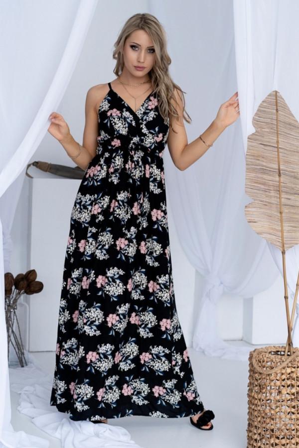Sukienka WRZOS Miss Sara Twine