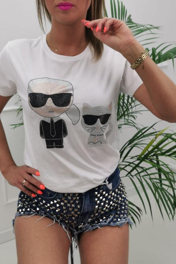 Tshirt NEW KARL