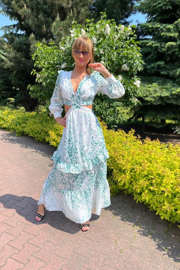 Sukienka VENUS 8