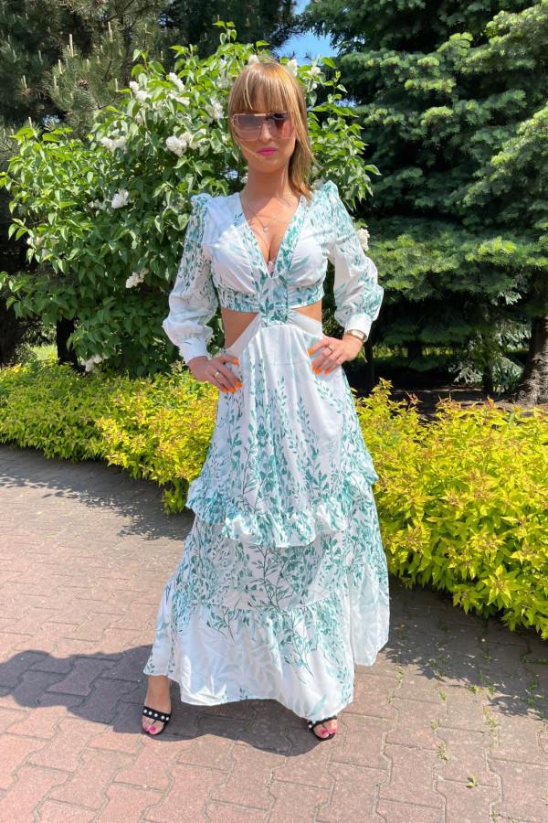 Sukienka VENUS 6