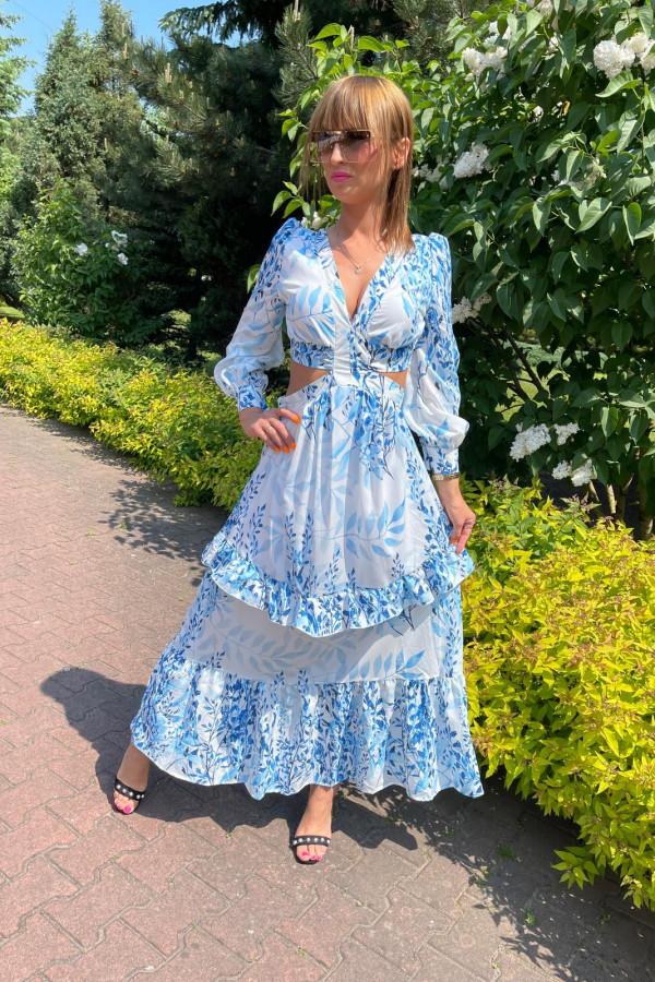 Sukienka VENUS 7