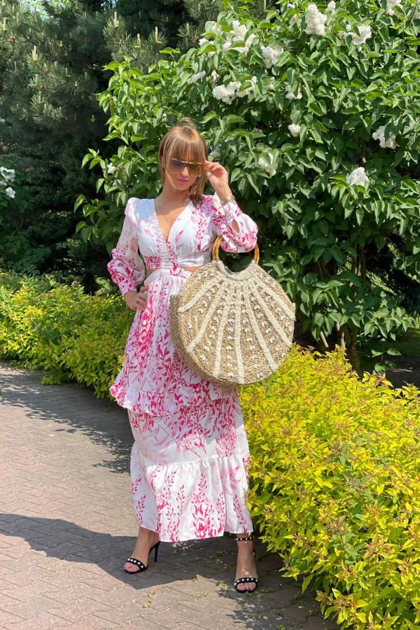 Sukienka VENUS 3