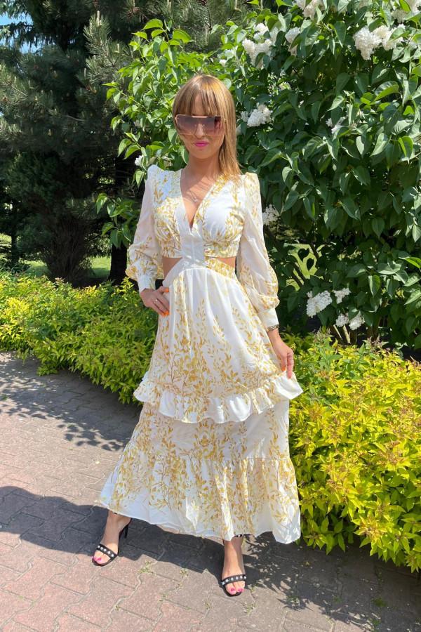 Sukienka VENUS 4