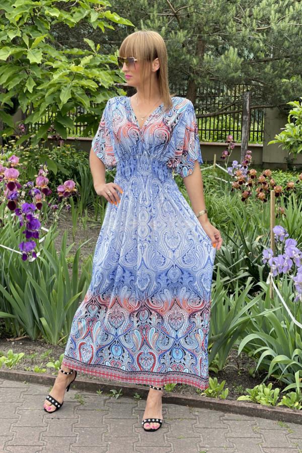 Sukienka AMAZON